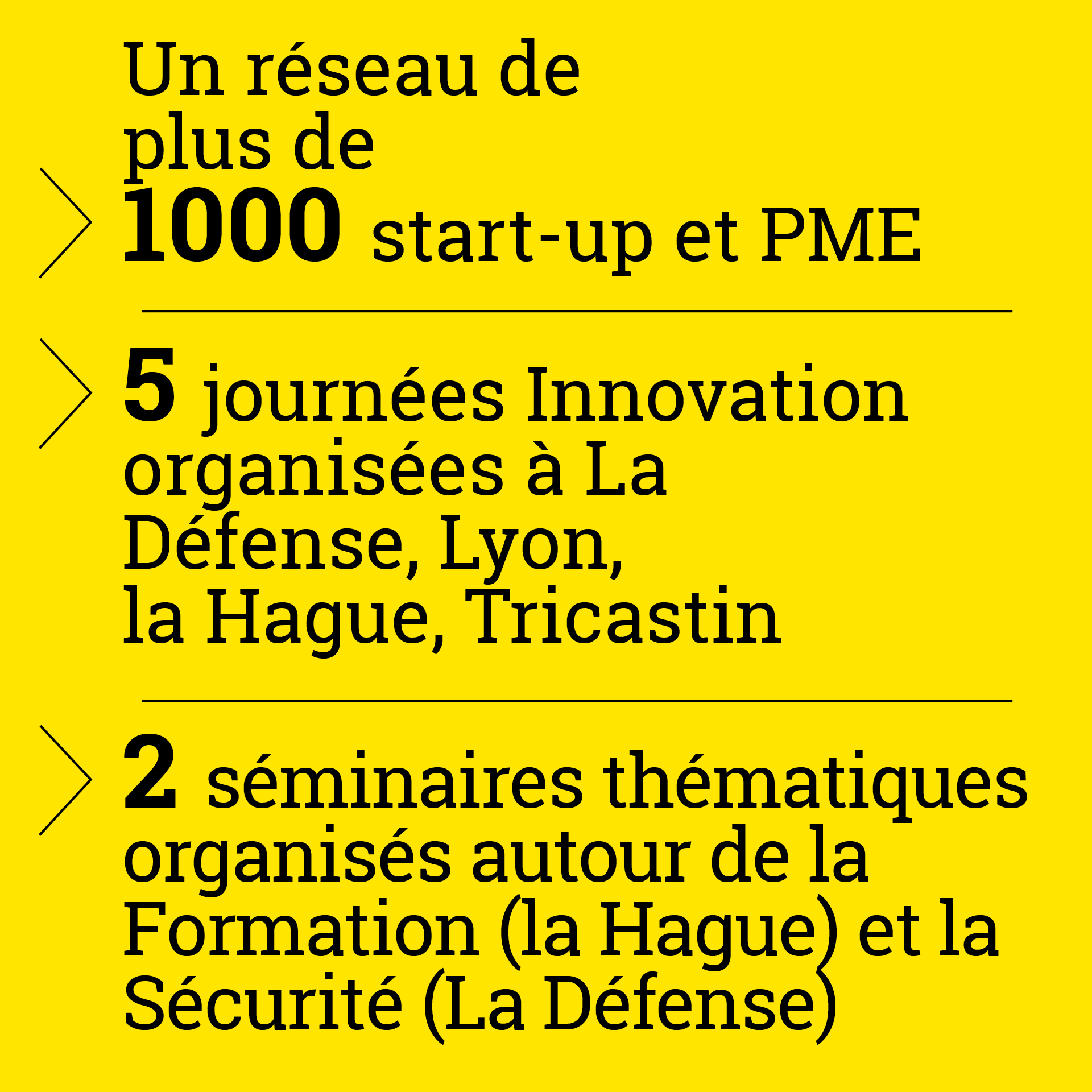 Start-up et PME Orano